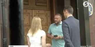 Замах на Януковича: Добкін на допиті в ГПУ дав нові свідчення - today.ua