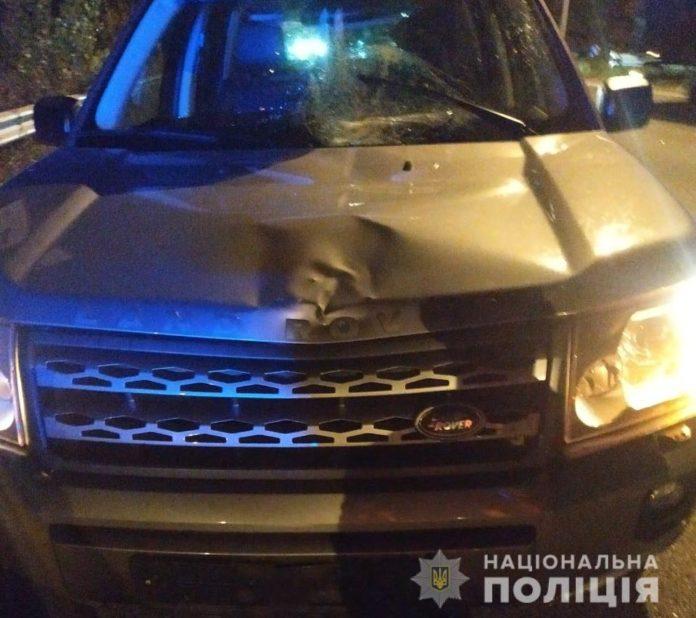 """&quotЗадавил на переходе пешехода"""": работник Кабмина на Land Rover спровоцировал жуткое ДТП - today.ua"""