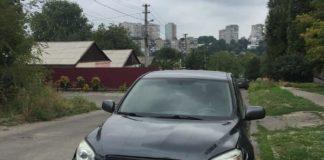 Чиновник Нацполиции на Toyota совершил тройное ДТП и сбежал: все подробности - today.ua