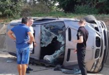 П'яна ДТП на Одещині: син депутата від партії Порошенка вбив людину - today.ua