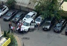 """""""Перепутала педали"""": теща Притулы сбила женщину с 9-летним ребенком - today.ua"""