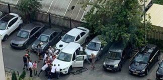 """""""Перепутала педали"""": теща Притулы сбила женщину с 9-летним ребенком """" - today.ua"""