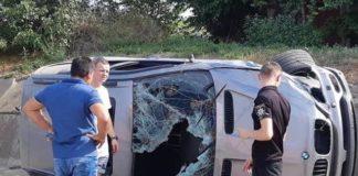 Пьяное ДТП в Одессе: сын депутата от партии Порошенко убил человека - today.ua