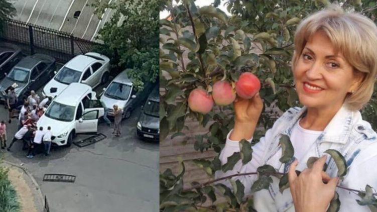 Розчавила матір і дитину: тещу Притули відправили під домашній арешт - today.ua