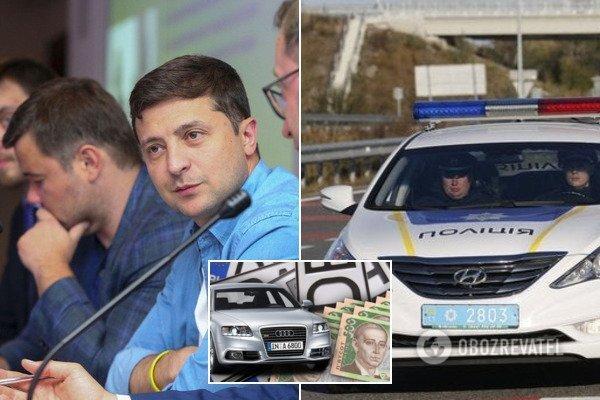 """&quotВсі українці повинні бути рівні"""": Зеленський висловився проти нерозмитнених &quotєвроблях"""" - today.ua"""