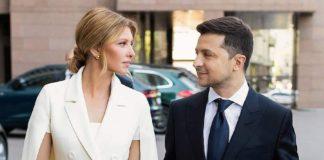"""""""Використовуйте свій голос"""": Олену Зеленську закликали вплинути на чоловіка - today.ua"""