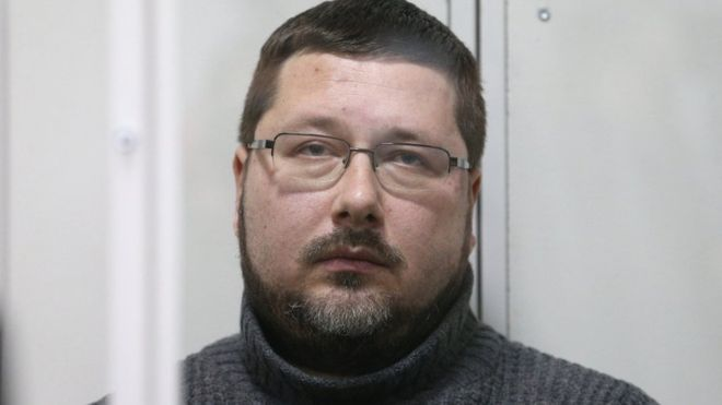 """&quotЗакон Савченко"""" в справі: Обвинувачений у держзраді перекладач Гройсмана вийшов на свободу - today.ua"""