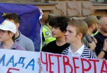 """""""Репресій немає"""": син Порошенка зізнався, що в повсякденному житті спілкується російською - today.ua"""
