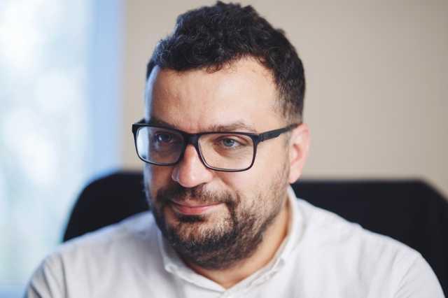 """""""Це прокляття"""": голова Держкіно Іллєнко пішов у відставку"""