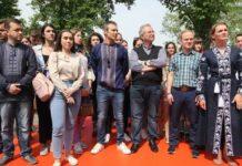 """""""Критикуємо і підтримуємо"""": у """"Голосі"""" розповіли про своє ставлення до """"Слуги народу"""" - today.ua"""