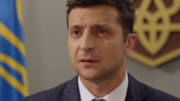 &quotВибачте, захворів&quot: Що підкосило здоров'я Зеленського (відео) - today.ua