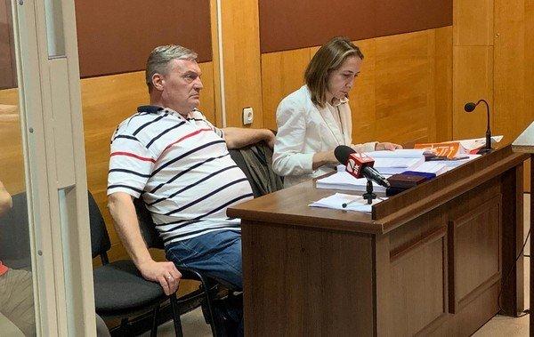 Юрій Гримчак буде сидіти: дружина заступника міністра відмовилася вносити заставу