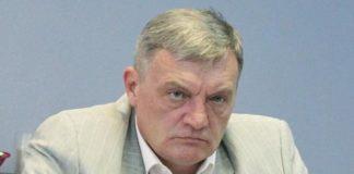 Грымчак хотел получить взятку: НАБУ раскрыло коррупционную схему - today.ua
