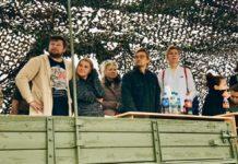 Марш Достоинства ко Дню независимости: режиссерами мероприятия стали Алан Бадоев и Елена Коляденко - today.ua