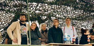 Хода Гідності до Дня незалежності: режисерами заходу стали Алан Бадоєв і Олена Коляденко - today.ua