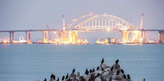 Крым просит Россию договориться о поставках воды из Днепра - today.ua