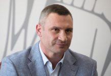 Кличко обвинил власти в подкупе депутатов Киевсовета - today.ua
