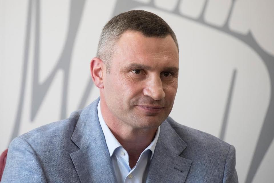 Кличко звинуватив владу у підкупі депутатів Київради - today.ua