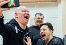 """""""Перевоплощается за секунды"""": """"Квартал 95"""" нашел комика для пародий на президента Зеленского (видео) - today.ua"""