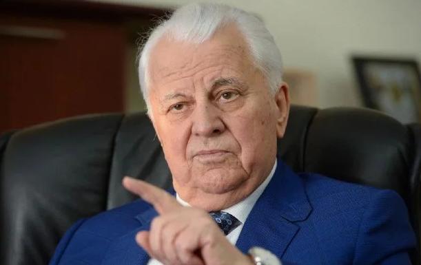 Кравчук напророкував Україні світле майбутнє при Зеленському - today.ua