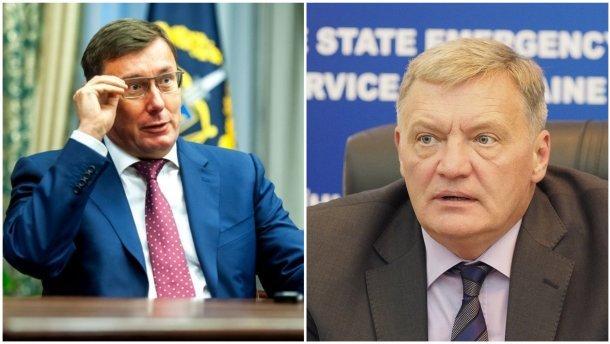 """&quotМне стыдно"""": Дело Гримчака поразило Луценко - today.ua"""