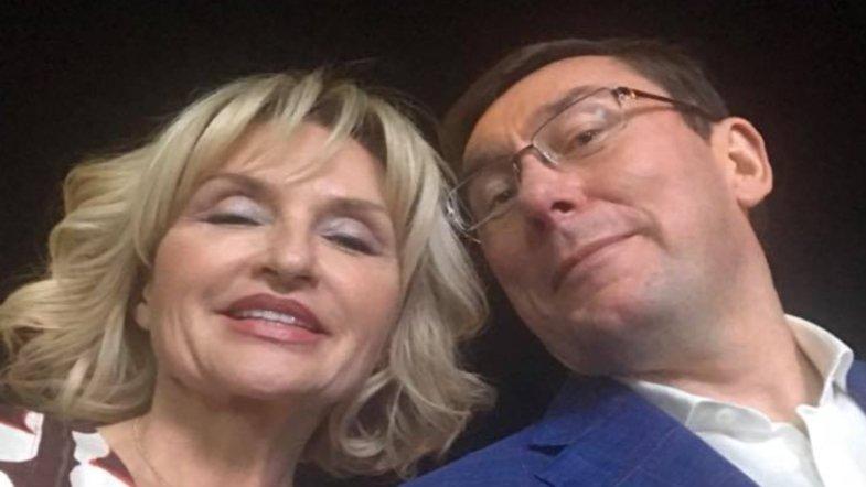 Луценка застукали на елітному курорті у Франції - today.ua