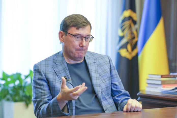 Луценко замітає сліди, знищуючи розслідування справи Майдану - today.ua