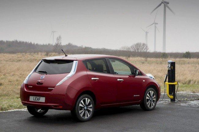 """&quotНе варіант"""": електромобілі виявились шкідливішими за дизельні авто - today.ua"""