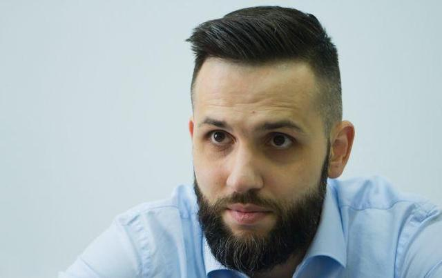 """Нефедов объяснил, может ли полиция штрафовать &quotевробляхеров"""" - today.ua"""
