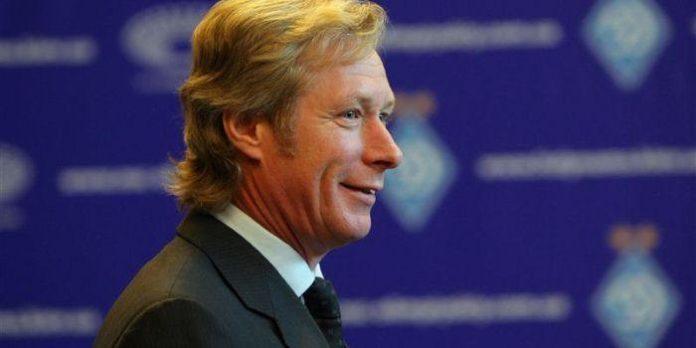 Стало відомо, хто став новим головним тренером «Динамо» - today.ua