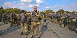 """""""Нечего больше ждать"""": Ветеран АТО призывает украинцев выходить на акции протеста - today.ua"""