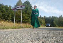 Ей изумрудный цвет к лицу: Надя Савченко восхитила элегантным образом - today.ua