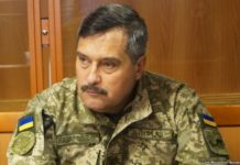 Скандально відомий генерал Назаров з тріском вилетів з ЗСУ - today.ua