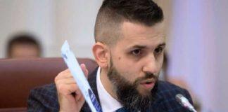 """""""Це аферисти"""": Нефьодов розніс в пух і прах """"посередників"""" на митниці"""" - today.ua"""