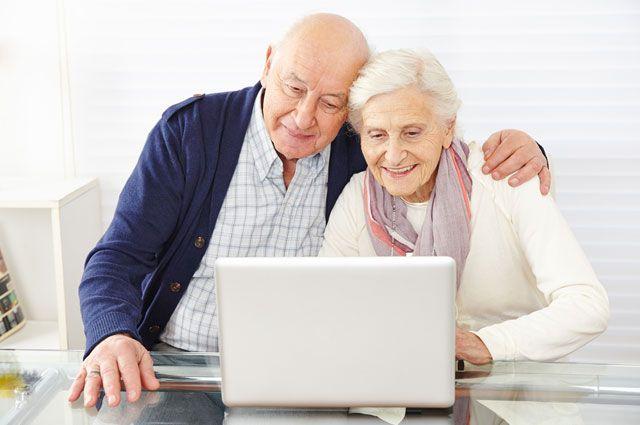 Пенсию можно назначить через интернет: как это сделать бесплатно - today.ua