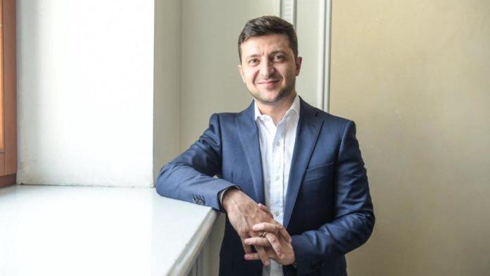 """&quotНе захотіли створювати пробки"""": Зеленський відмовився від переїзду в новий Офіс президента - today.ua"""
