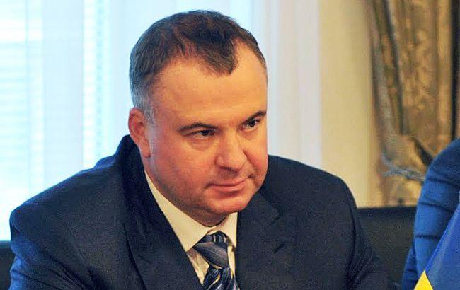 Экс-заместитель секретаря СНБО Олег Гладковский задержан при попытке выехать с Украины