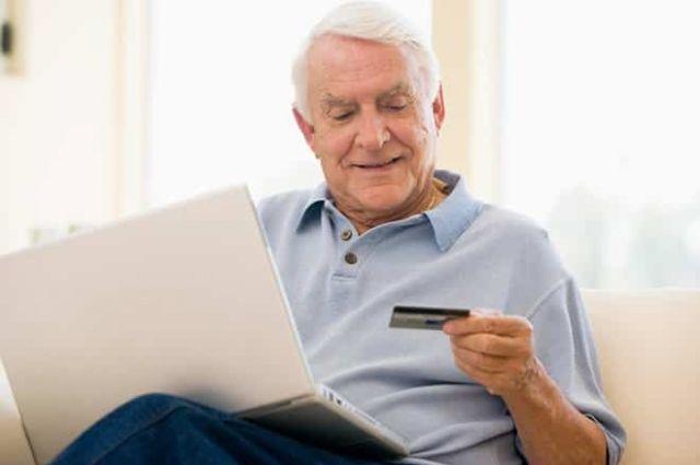 С 17 октября в Украине полноценно заработает система Е-пенсия - today.ua