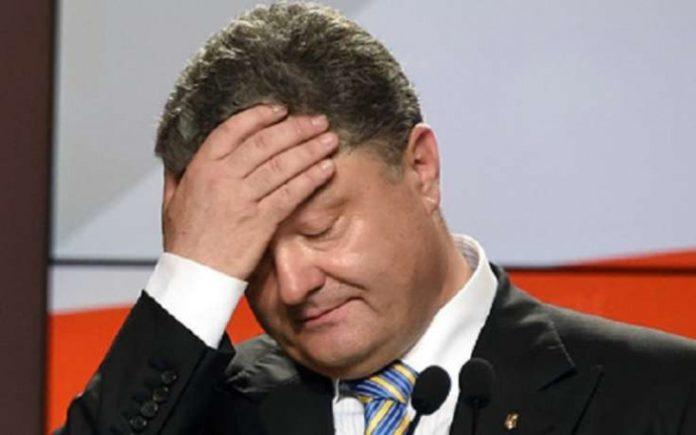 """&quotОстаточне прощавай!"""": блогер розповів, що чекає Порошенка у майбутньому - today.ua"""