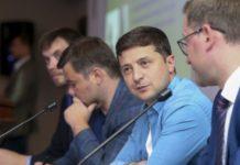 Зеленський скасує візи для іноземців за однієї умови - today.ua