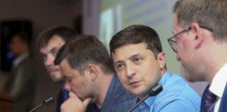 """Зеленский отменит визы для иностранцев при одном условии"""" - today.ua"""