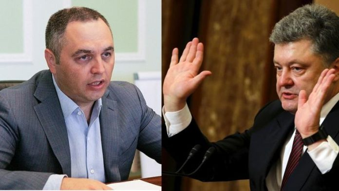 Підступний план Порошенка провалився: СБУ закрила справу про держзраду Портнова - today.ua