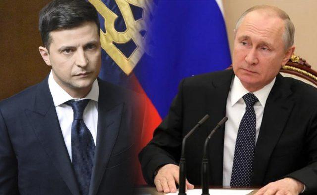 Путіна вперше підпустять до Зеленського: Трамп зробив заяву - today.ua