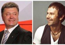 """Порошенко і Вакарчук захотіли працювати """"плече до плеча"""" у Верховній Раді - today.ua"""
