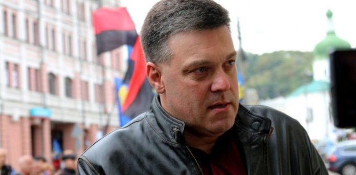 """&quotРиги колишніми не бувають"""": Тягнибок розкритикував нового спікера за голосування про імпічмент - today.ua"""
