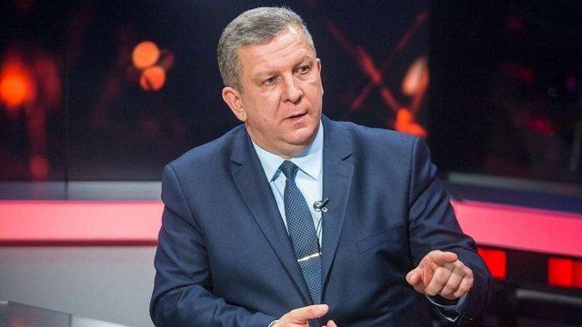 """Екс-міністр Рева розповів, чому в Україні не може бути пенсії """"у спадок"""""""
