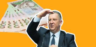 """Зарплата Ревы за июль шокировала украинцев"""" - today.ua"""