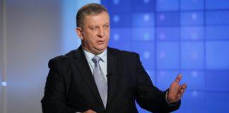 """""""Опинився за бортом"""": Рева обурений тим, що з ним вже ніхто не радиться - today.ua"""