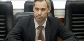 """""""Ніхто не залишиться"""": Стали відомі плани Рябошапки з реформування ГПУ - today.ua"""