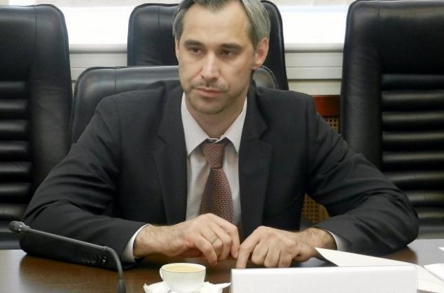 """""""Ніхто не залишиться"""": Стали відомі плани Рябошапки з реформування ГПУ"""